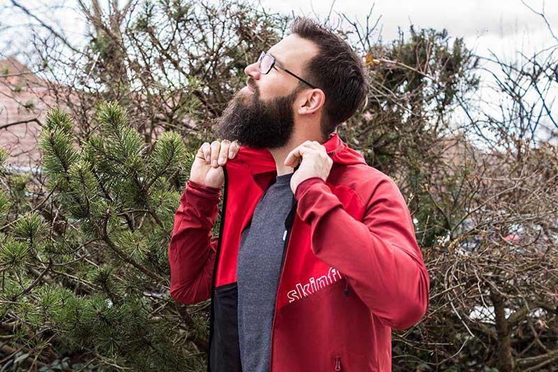 Bart wachsen lassen - Vollbart