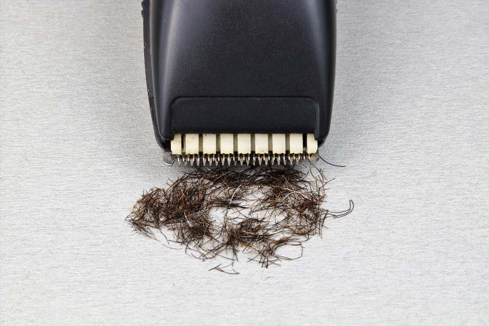Barttrimmer Bartschneider