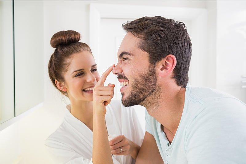 Nasenhaartrimmer Nasentrimmer Tipps